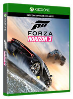 Forza Horizon 3 (Xbox One) MINT - Same Day Dispatch via Super Fast Delivery