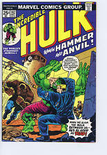 Incredible Hulk #182 Marvel 1974