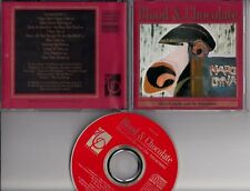 ELVIS COSTELLO AND THE ATTRACTIONS Blood & Chocolate 1986 CD  IMP DEMON NIMBUS