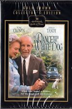 Hallmark Hall of Fame To Dance With The White Dog (DVD) Hume Cronyn BRAND NEW