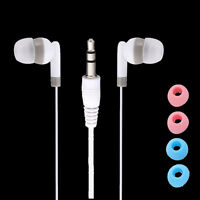 Graceful3.5mm In Ear Earbud Earphone Headphone Headest For Mobile Phone MP4