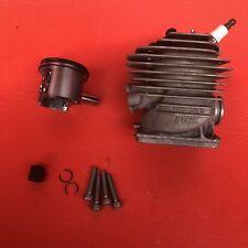 Stihl Chainsaw MS461 Cylinder & Piston Kit OEM New Ms 461 ____box983