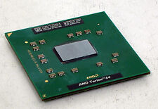 AMD Turion 64 X2 TL60 TL-60 TMDTL60HAX5CT Mobile Dual Core CPU 2GHz 1MB S1 (10J)