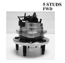 Front Wheel Hub Bearing Assembly Fit CHEVROLET COBALT 2008-2010 (L4; 2.0L; FWD)