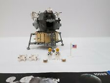 Lego 10029 Lunar Lander Discovery with instructions