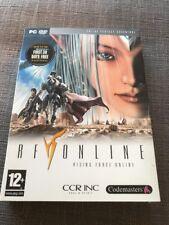 RF Online (PC: Windows, 2006) - European Version