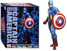 Kotobukiya Captain America Marvel The Avengers Now ArtFX Figure Statue NEW