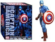Kotobukiya Captain America Marvel the avengers now artfx statue figure nouveau