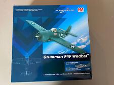 HA8902 Hobby Master 1/48 Grumman F4F-4 Wildcat «Battle of Midway» NEUF !