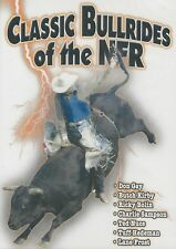Classic Bull Rides of the National Finals Rodeo Dvd