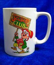 Viletta Lipton Cup A Soup Keebler Elf Souper Club Harry Personalized Mug 9 Oz