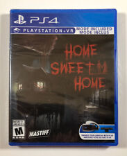 Home Sweet Home (Sony PlayStation 4) - PS4 PSVR VR Horror - Fast Free Shipping