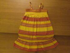 Gap Girls Striped Sun Dress - 3 Years