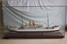 President Hersteller ??? Maßstab ca.1:87  Schiffsmodell,1:1250
