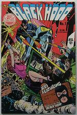 Black Hood #1 (Jun 1983, Red Circle Comics [Archie]), NM, girl in bondage cover