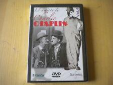 Le comiche di Charlie Chaplin v. 43 episodiDVDCommedia comicoCharlot Nuovo