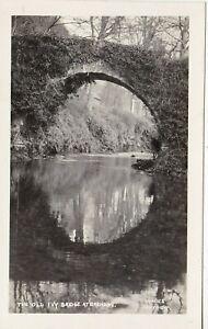 The Old Ivy Bridge, BRENDON, Devon RP