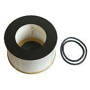Nilfisk GS Or GM80 GM82 GM83 HEPA Filter Cartridge (21738000)