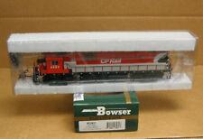 Bowser 23431 HO Executive Line, CP Rail, Alco C630M #4503 DCC/Tsuami Sound