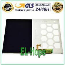 DISPLAY LCD SAMSUNG GALAXY TAB A SM-T550 SM-T555 PANNELLO MONITOR SCHERMO 9.7''