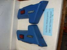 87 88 1987 SKI DOO STRATOS 496 503 FAN rear side covers r l shock cover trim