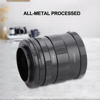 Macro Lens Extension Tube Mount Adapter Ring for Fujifilm Extension  SP
