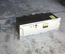 ENTERTAINMENT AUDIO PUBLIC ADDRESS EA250 250 WATT AMPLIFIER 70/100 V LINE