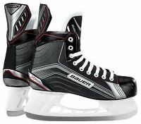 New BAUER VAPOR X200 Hockey Ice Skates Size Junior 5R [A58]