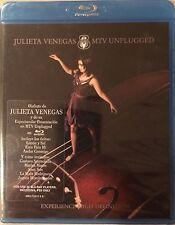 Julieta Venegas - MTV Unplugged (Blu-ray Disc, 2009)
