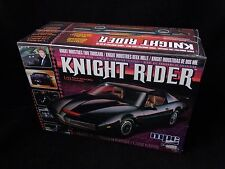 MPC 1/25 SCALE KNIGHT RIDER KNIGHT 2000 K.I.T.T + L.E.D SCANNER MODEL KIT