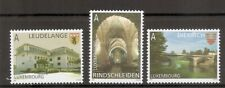 Luxembourg SC # 1236-1238 Tourism . MNH