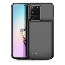 Tech-Protect Batterie-Case für Samsung Galaxy S20 Ultra schwarz 6000mAh