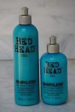 12 oz. Tigi Bed Head Manipulator Daily Shampoo & 8.5 oz. Conditioner Duo. NEW.