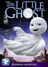 The Little Ghost (DVD, 2014)