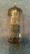 Vintage Magnavox 6HQ5  radio tube