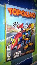 TOPOLINO LIBRETTO # 2345 - 7 NOVEMBRE 2000 - WALT DISNEY