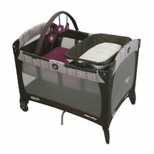 Graco Pack 'n Play Playard with Reversible Napper and Changer - Nyssa 1893760