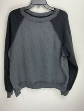 Wildfox Couture Womens Pullover Sweater Black Size M