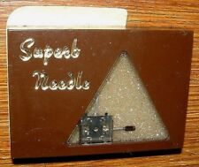 Stereo Phonograph NEEDLE 841-SS73 for Telefunken A20/2 A22/2, N721 EV3301 TE-19X