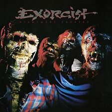 Exorcist - Nightmare Theatre [New CD] UK - Import