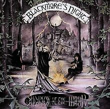 Shadow of the Moon by Blackmore's Night | CD | condition good