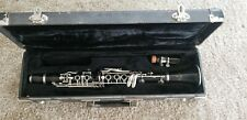 Noblet Eb Soprano Wood Clarinet, Worldwide Shipping!