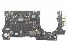"Logic Board MacBook Pro 15"" A1398 Early 2013 Mid 2012 i7 2.6GHz 8GB 820-3332-A M"