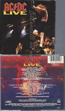 CD--AC/DC--LIVE  //2CD