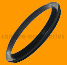 Leica X1 X2 digiscoping adaptor to 37mm Male Adapter Ring Spotting Scope double