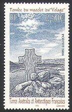 FSAT/TAAF 2004 Grave/Cross/HMS Volage/Sailors/Cairn 1v (n34545)