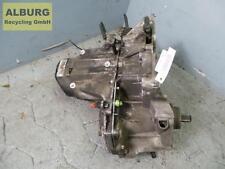 Getriebe JB1513 Renault Clio II 1.2 16V 55KW 1149ccm