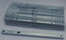 Coulisses à billes de tiroirs CB2-24,6 cm-En acier-Lot de 20