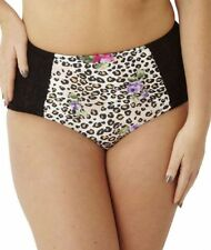 fdc1d96b5a96 Polyester Animal Print Panties for Women for sale | eBay