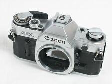 Canon AE-1 35mm SLR Film Camera 415931